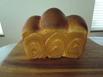 はるゆたか食パン