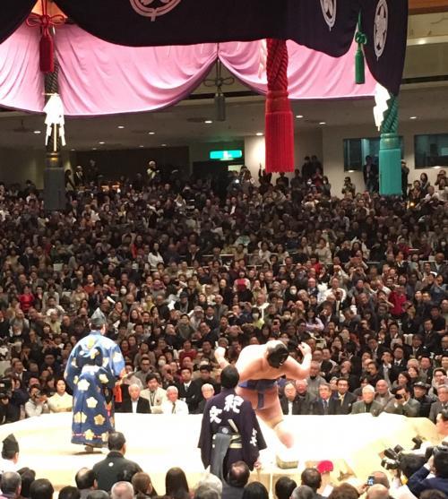 相撲1-2