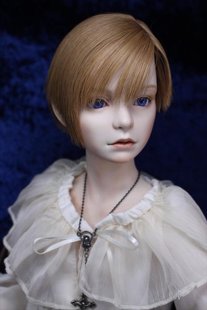 トワイライト(美少年人形が作りたくて)