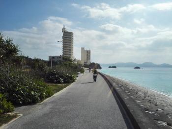 名護海岸2