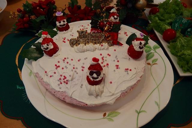 クリスマス 025