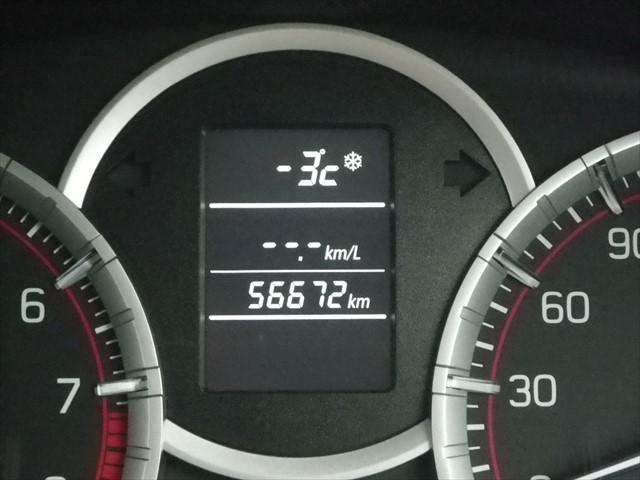 気温 -3度!!!