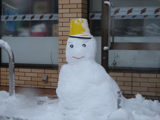 雪ダルマ プロ上級者作成