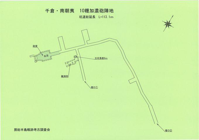 千倉10K