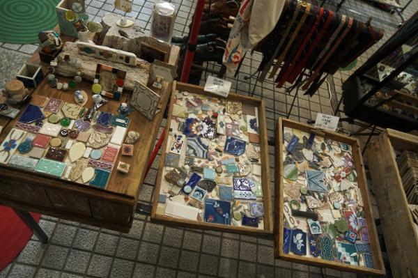 Aoyama Weekly Antique Market5