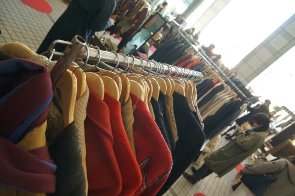 Aoyama Weekly Antique Market4