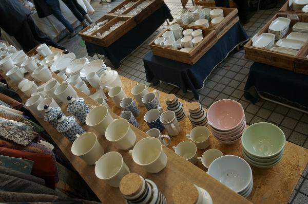 Aoyama Weekly Antique Market3