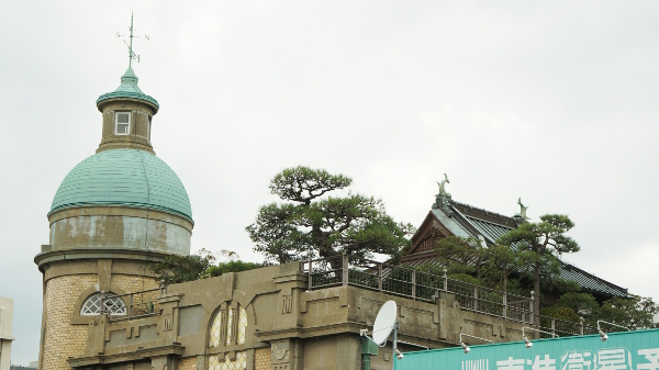 旧秋田商会ビル3
