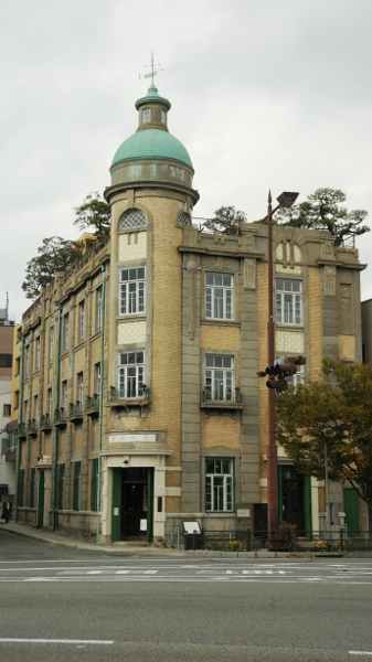 旧秋田商会ビル2