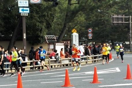 2 奈良マラソン
