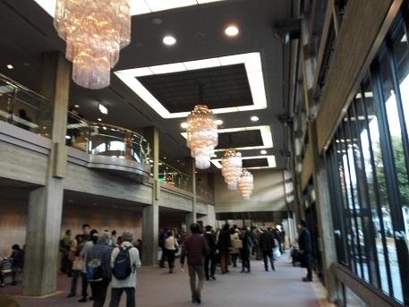7 奈良県文化会館・ホール