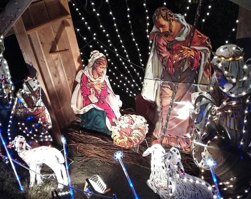 4 キリスト誕生