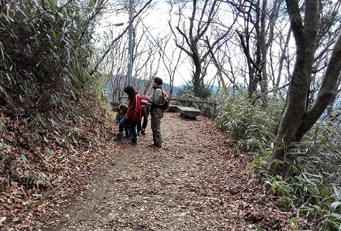 4 金剛山・登山・遊歩道