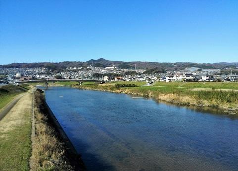 5 河川敷公園