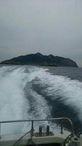 神の島 沖ノ島4