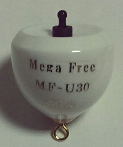 MF-U30弾丸Newホワイト