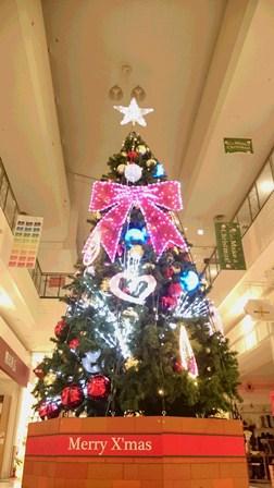 クリスマス1 佐野新都市店