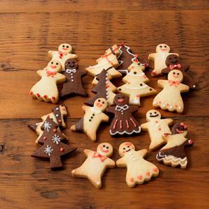 無印のクッキーキット