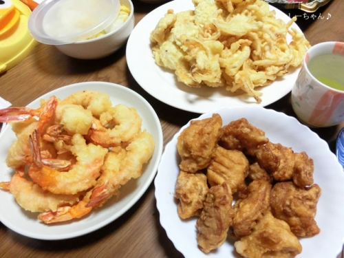 実家のお食事('15.12)_01