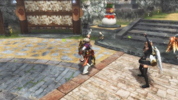 harura弓PT楽しかったです
