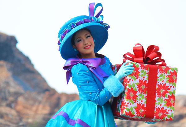 クリスマスはミキ広ばかりでした5