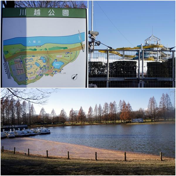 20151219川越公園2