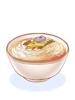 プティットのしっぽ麺