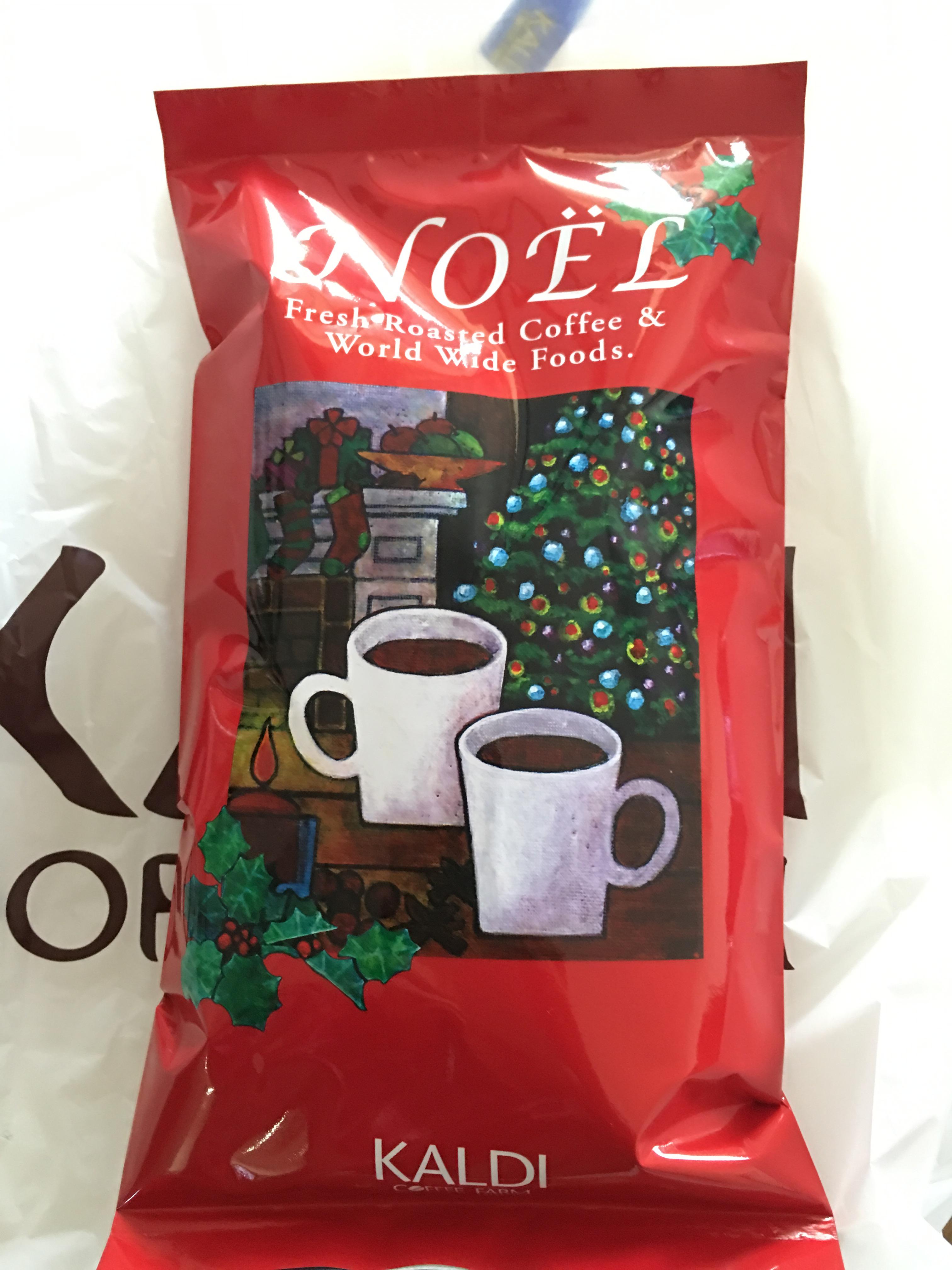 KALDIのコーヒー