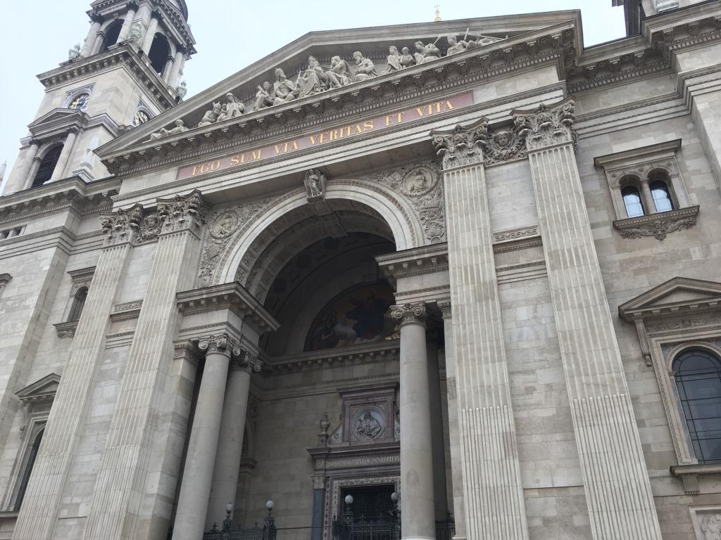 聖イシュトバン大聖堂2