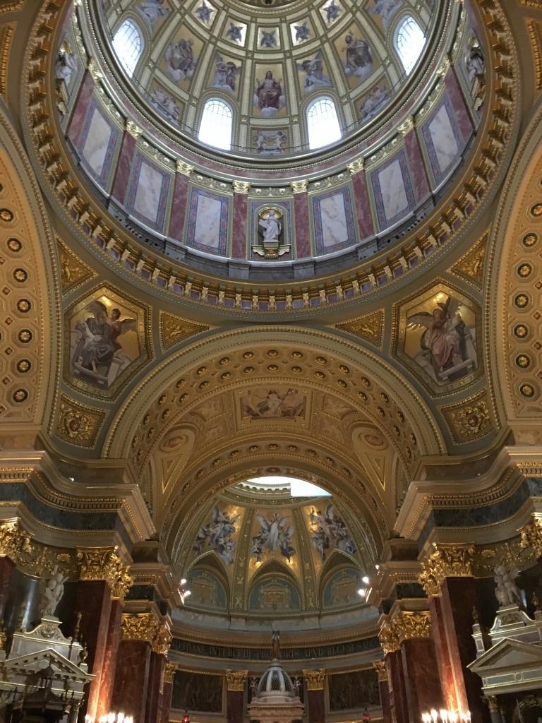 聖イシュトバン大聖堂3