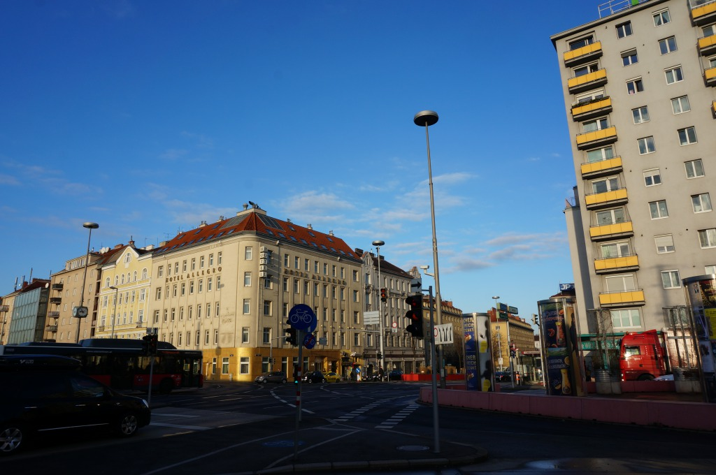 ウィーン最終日1