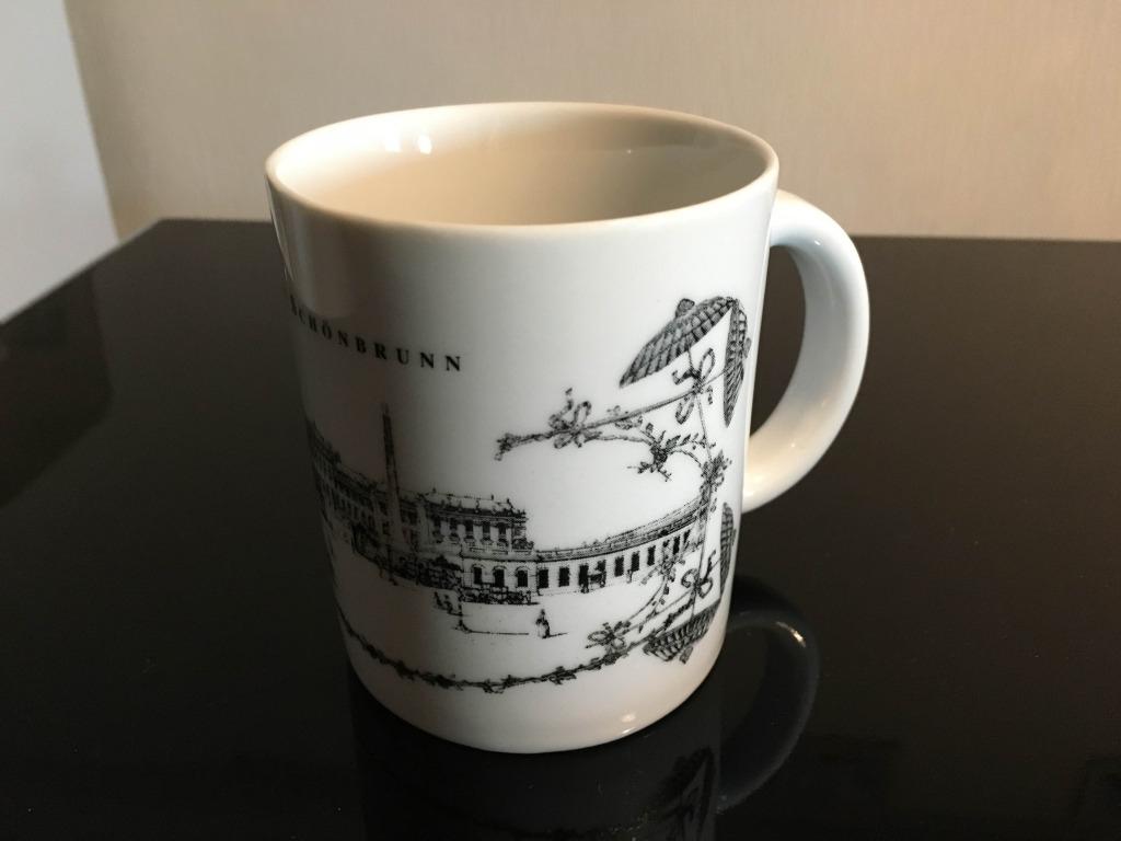シェーンブルンマグカップ