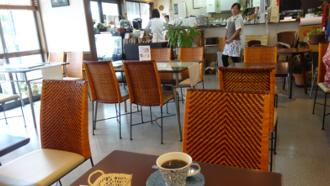 けいおん!聖地巡礼 カフェ・ド・エム