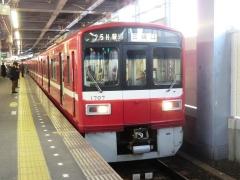 724H・普通・三崎口