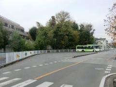 東新井団地(国際興業)