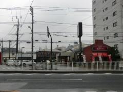 旧市川橋操車場跡
