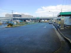 浮島バスターミナル