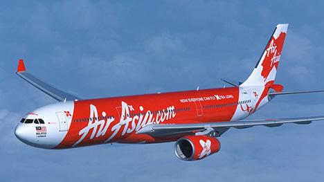 日本~ホノルル線初のLCC(格安航空会社)就航!エアアジアXの認可が来月にも!