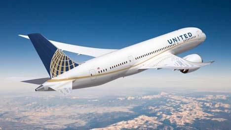 ユナイテッド航空は、ビジネスクラス往復航空券などが当たる関西~サンフランシスコ線30周年記念キャンペーンを開催!