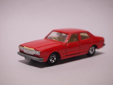トミカ ブルーバード 2000 G6-E・L
