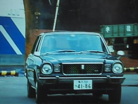 あぶない刑事 4話