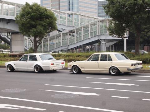 旧車天国2015