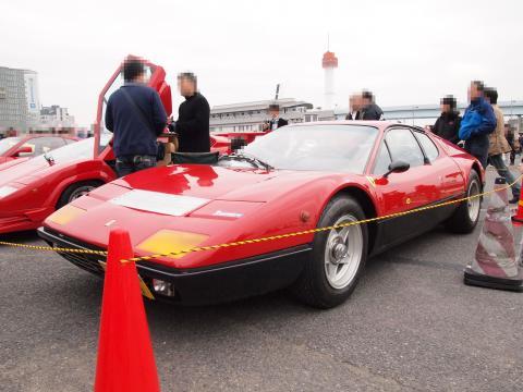 フェラーリ365GT/4BB