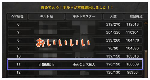 ぎるふぇす1
