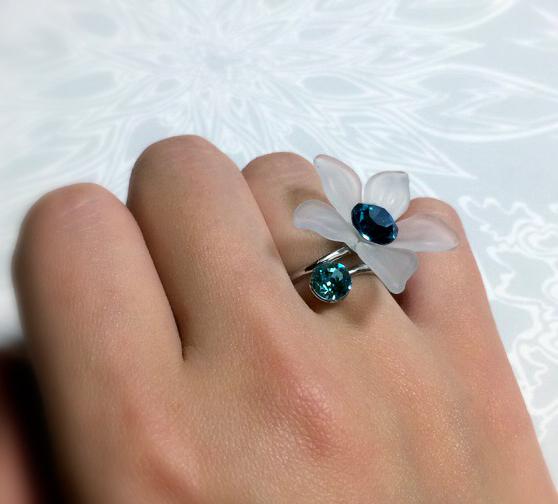 055 指輪 スワロ すりガラス.JPG