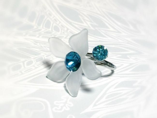 054指輪 スワロ すりガラス.JPG
