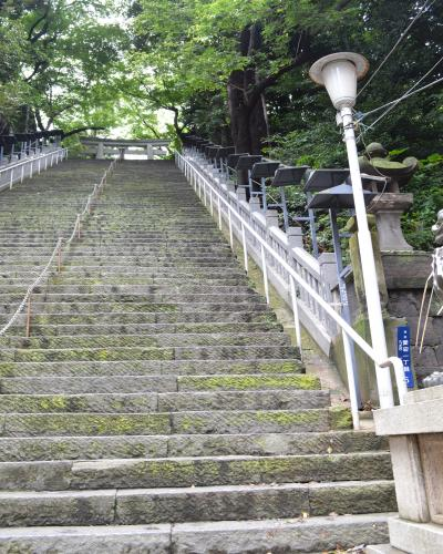 7月・愛宕神社