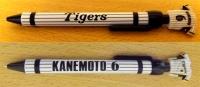 金本選手ボールペン