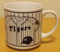 タイガースマグカップ4