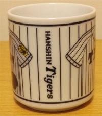 タイガースマグカップ5